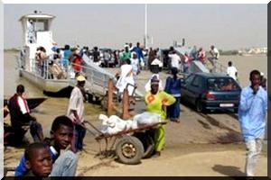 Sénégal –Mauritanie : le financement d'un pont à Rosso bientôt bouclé