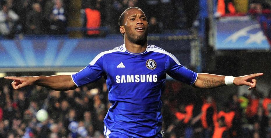 Chelsea : Drogba a toujours  « l'instinct de tueur » selon Mourinho