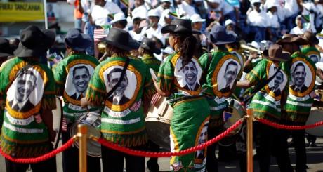 Sommet Etats-Unis-Afrique: l'Afrique enchantée de Barack Obama