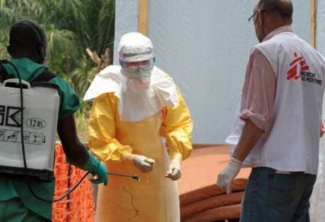 Ebola: personne n'est à l'abri nulle part