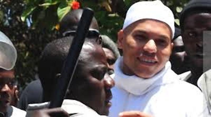 Décryptage communication: Comment Karim Wade a parlé au peuple ?