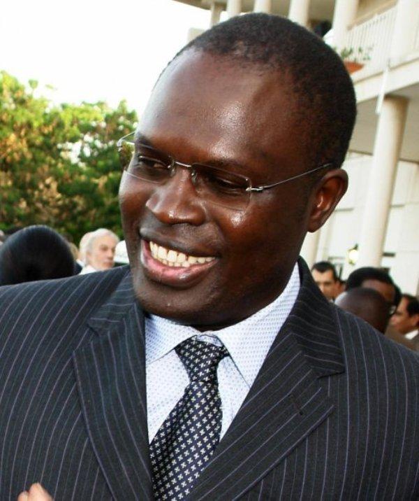 Mairie de Dakar: Khalifa Sall retrouve son fauteuil avec 98 voix sur 100 votants