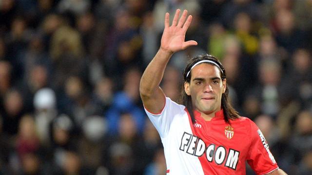 Monaco: Le Real prêt à passer à l'action pour Falcao ?