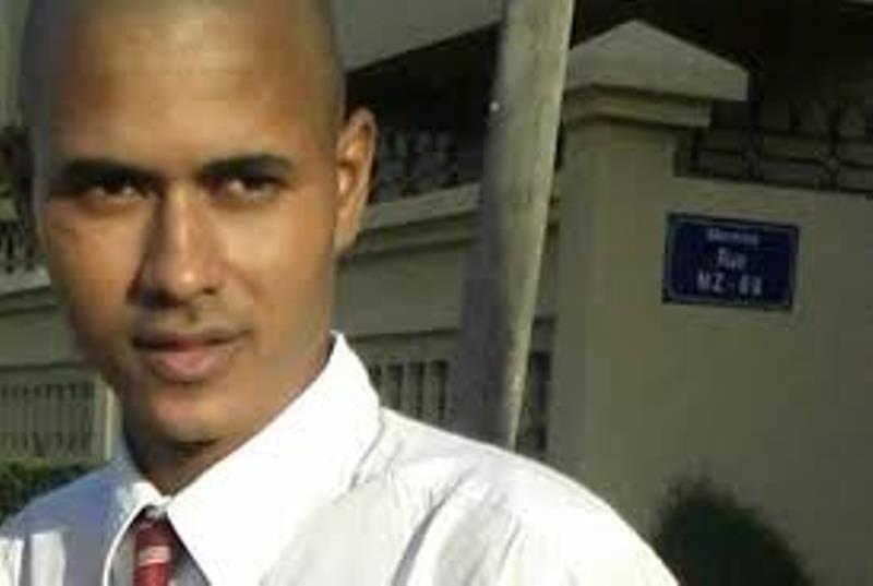 Direct procès de Karim: le procureur a requis 2 ans ferme pour Moise Rampino