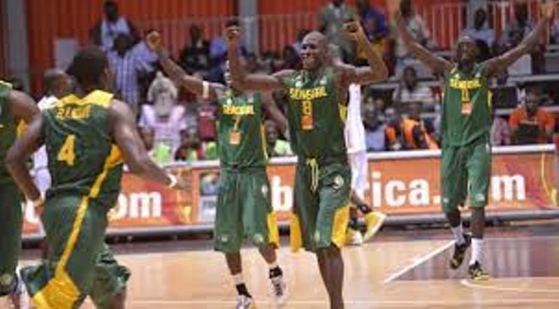 Basket- Préparation Championnat du Monde : Les « lions » rallient Malaga ce soir
