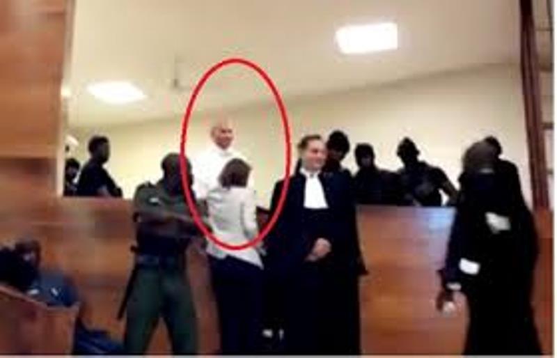 Palais de justice: Arrêt du procès de Karim, reprise demain à 14 heures