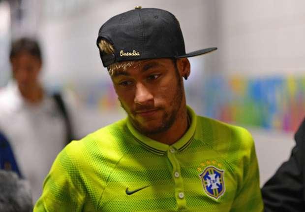 Neymar réprimandé par le Barca