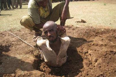 Nigeria. « Des images impliquent l'armée et décrivent d'horrible exécutions au sabre » Amnesty International