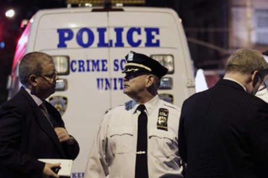 Drame: Un Sénégalais chauffeur de Taxi sauvagement tué aux Etats-Unis