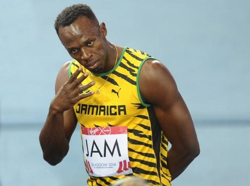 Athlétisme : Usain Bolt en piste jusqu'en 2017 ?