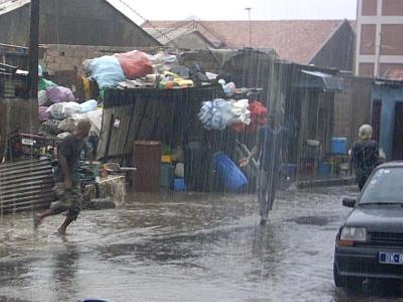 Pluie : Dieu entend les prières