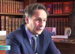 Me Olivier Sur, avocat de Karim: «Nous ne plaiderons pas si ...»