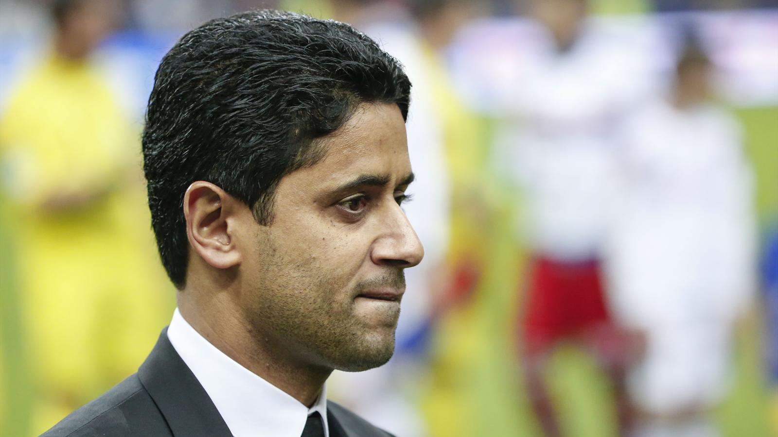 Le président du PSG annonce avoir mis fin aux discussions avec le Real Madrid pour Di Maria