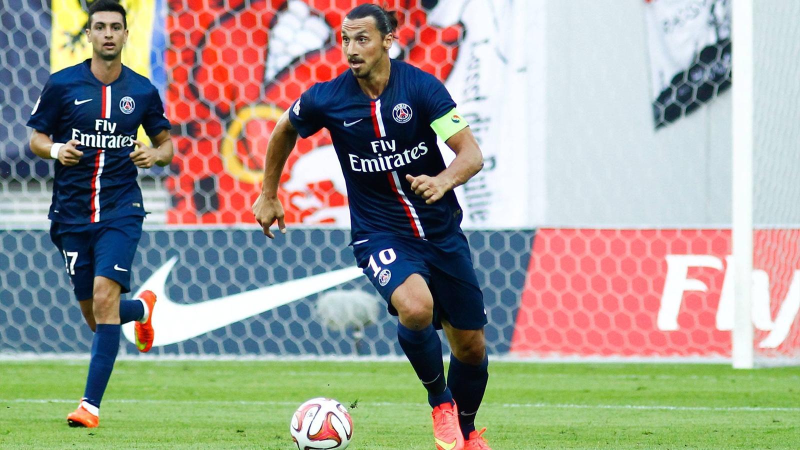 Mercato : D'après son ancien coach, Ibrahimovic veut retourner à la Juve