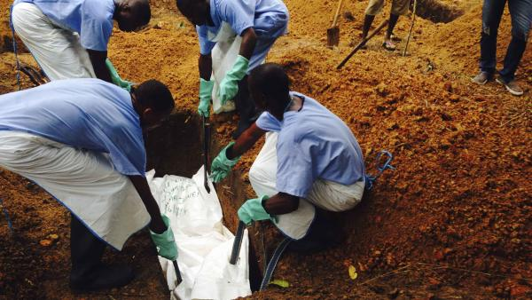 Ebola: le bilan s'alourdit, le Liberia instaure l'état d'urgence