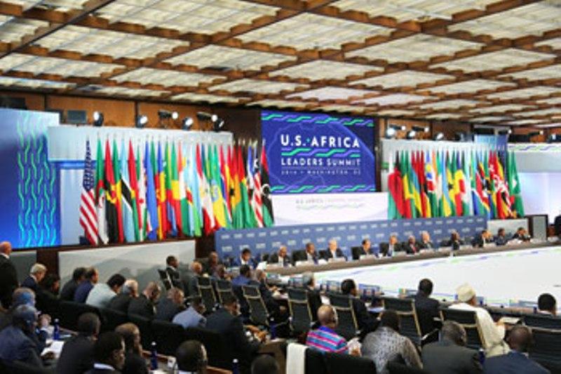 Le Sénégal parmi un Groupe consultatif de 15 pays au sortir du sommet Etats-Unis-Afrique