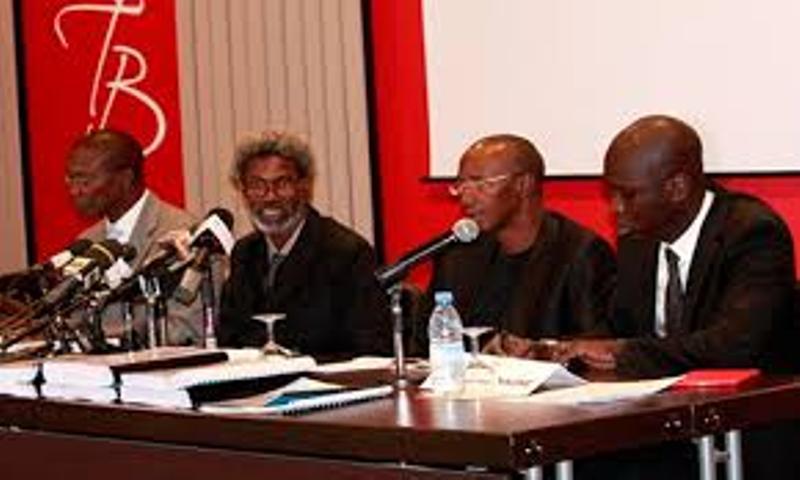 « Afin que nul ne l'ignore, l'état de santé de Bibo Bourgi est extrêmement préoccupante », Collectif des avocats de Karim