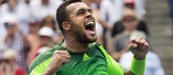 Tennis-Masters de Toronto : Tsonga élimine Djokovic