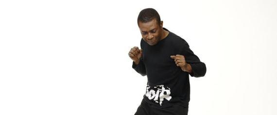 ITV-Youssou N'dour: Le ministre des rythmes africains