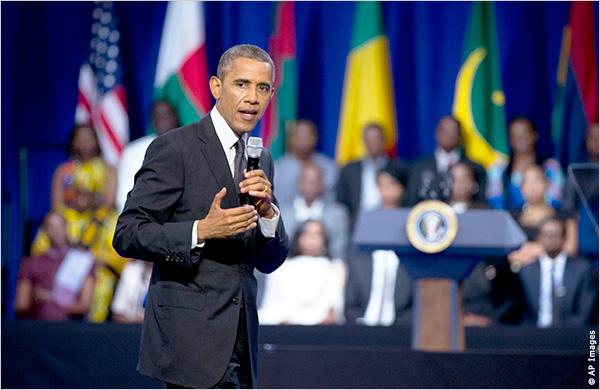 Irak: Obama confirme des frappes ciblées, mais pas de nouvelle guerre