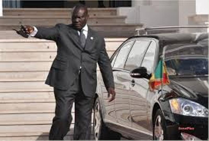 CREI : Lamine Faye compte ses villas, ses comptes en banque et ses véhicules