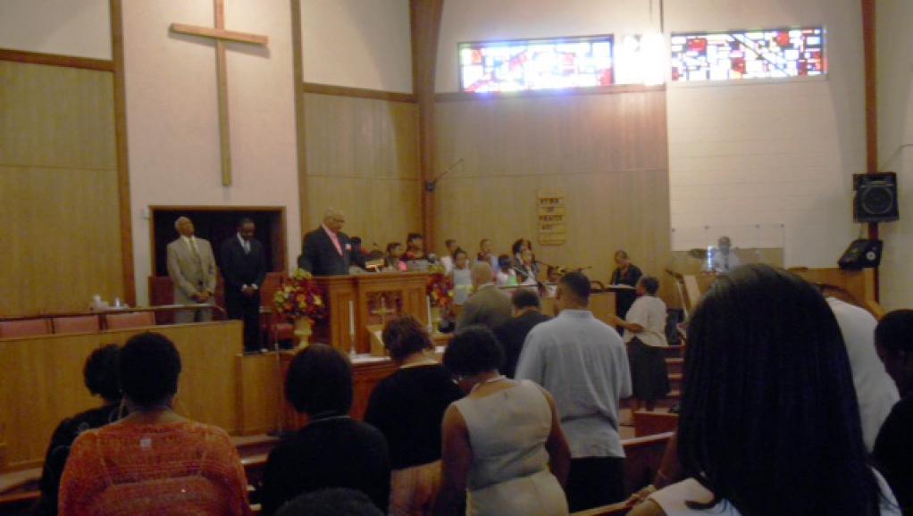 La générosité financière des églises américaines envers l'Afrique