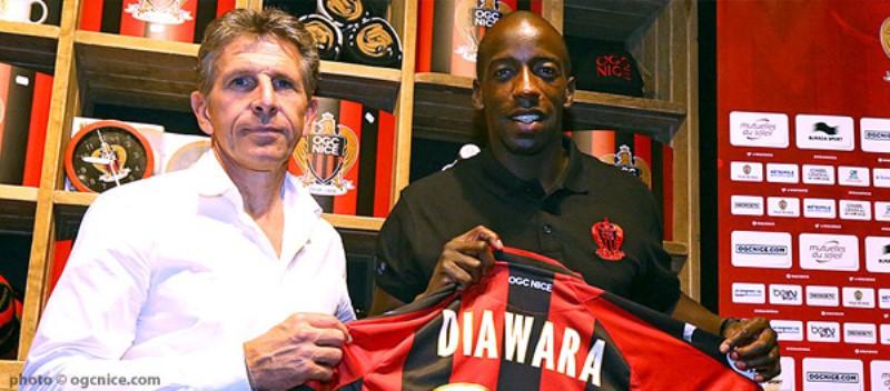 Souleymane Diawara a « tourné la page » OM