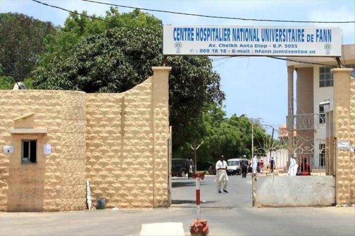 Cas suspect d'Ebola à l'hôpital Fann: L'inquiétude en attendant les résultats d'analyse