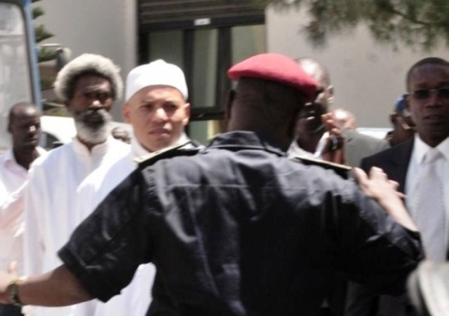 Réactions des sénégalais sur le procès de de Karim Wade