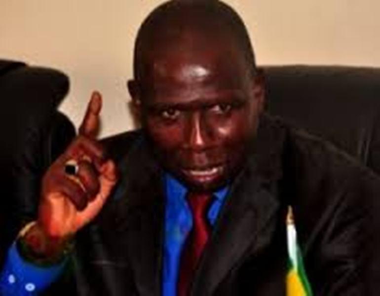 Dernière minute : ça bouge à la CREI, Abdoulaye Baldé sur place