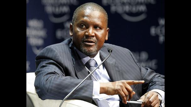 Affaire Dangote : après la famille de feu Serigne Saliou Mbacké, l'intermédiaire Oumar Top réclame 10% de commission