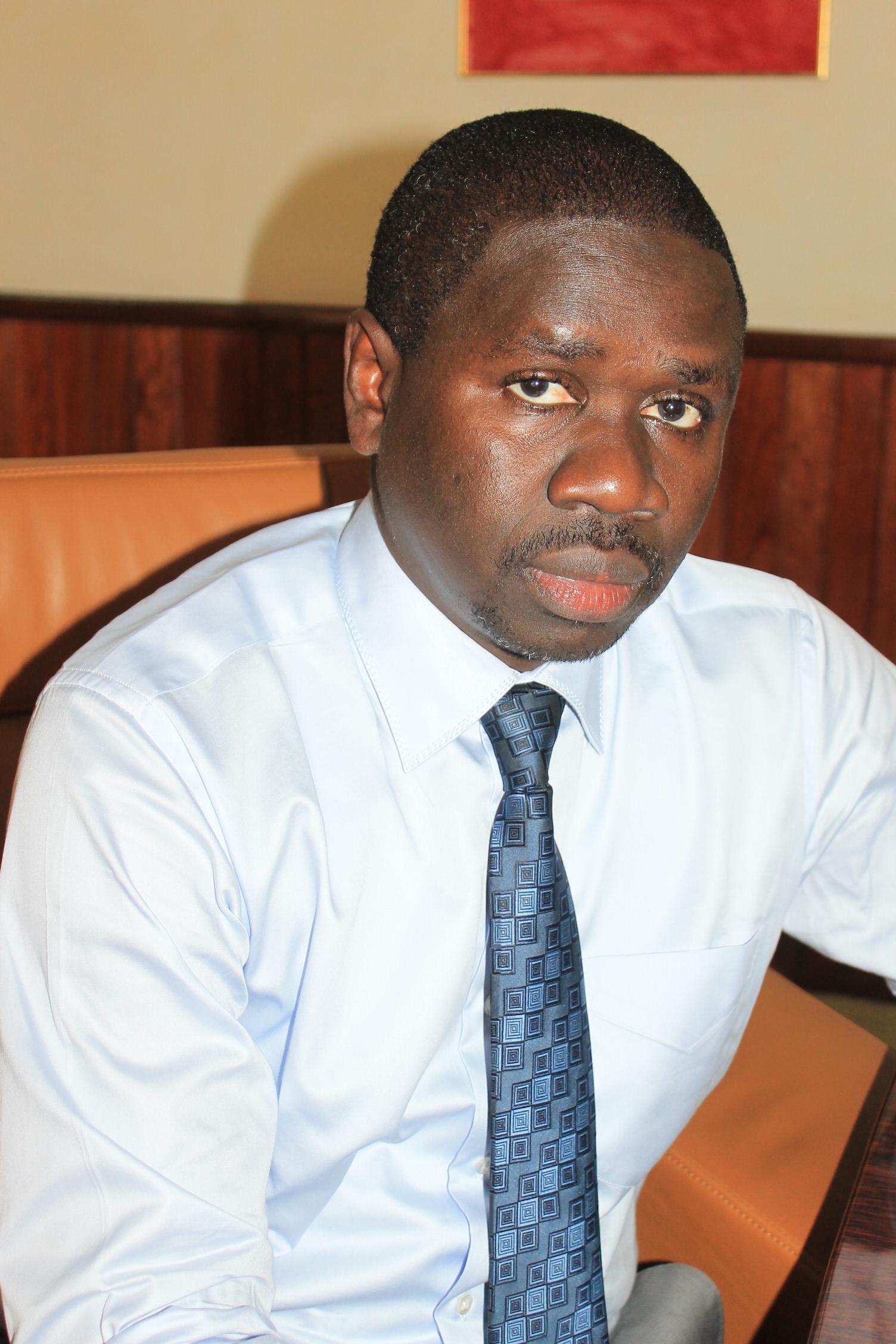 Me Oumar Youm, porte-parole du gouvernement: «Les propos du Pr Malick Ndiaye sont des jugements de valeur qui ne reposent sur aucune réalité »