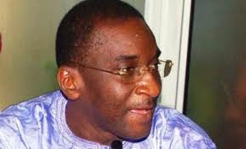 Mamadou Racine SY : « Je suis maire de Podor »