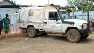 Tous les personnels de santé en Guinée seront désormais mobilisés contre la fièvre hémorragique Ebola