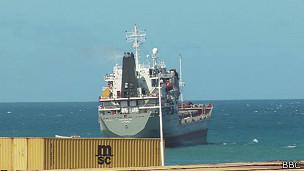 Les syndicats affirment que l'accueil des navires connaît un processus long et coûteux au port de Douala