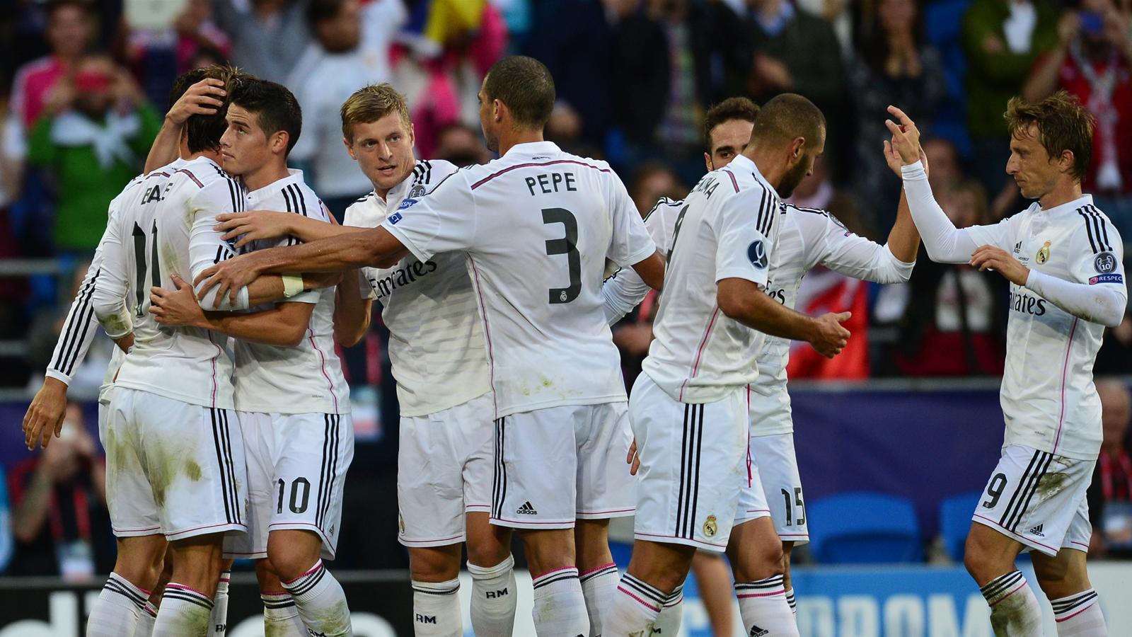 Real Madrid : Cette équipe va vite être rebaptisée le Régal Madrid