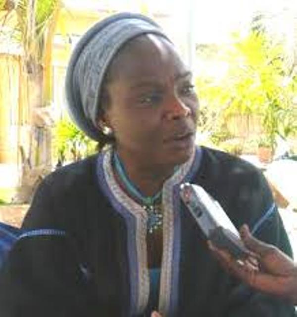 Podor-Annulation de l'élection d'Aïssata Tall Sall: le CAUCUS des femmes leaders dans tous ses états