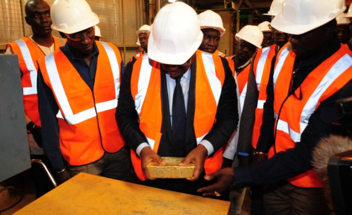 La RSE de Teranga Gold Corporation : une contribution de 73 milliards de à l'économie grâce aux mines d'or