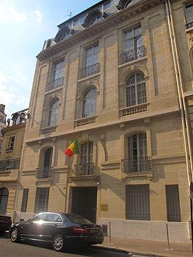 ESPAGNE: Le Vice Consul du Sénégal Amadou Gueye n'est plus.