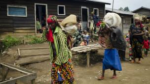 Les civils en DRC ont payé un lourd tribut aux activités des rebelles