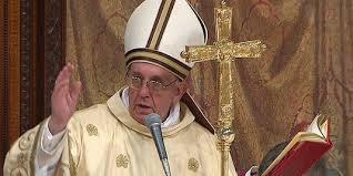 En Corée, le pape François attaque les «modèles économiques inhumains»