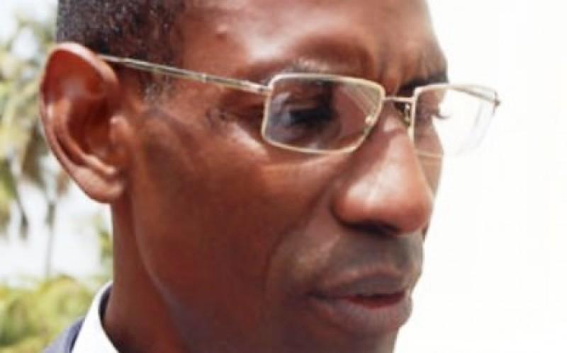 Abdoulaye Daouda Diallo sur la mort de Bassirou Faye: «C'est une chose que nous mesurons avec gravité et beaucoup de regrets »
