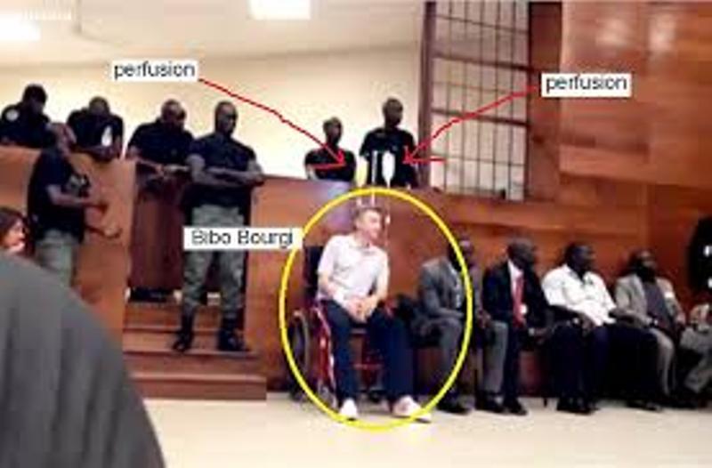 Encore et toujours l'état de santé de Bibo Bourgi