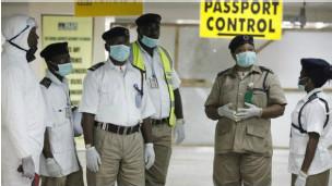 Les services aéroportuaires de plusieurs pays africains ont pris des mesures de prévention de la fièvre Ebola