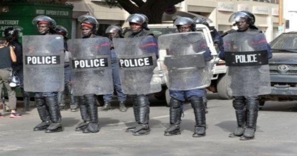 Mort de Bassirou Faye : La police dément toute communication sur le dossier