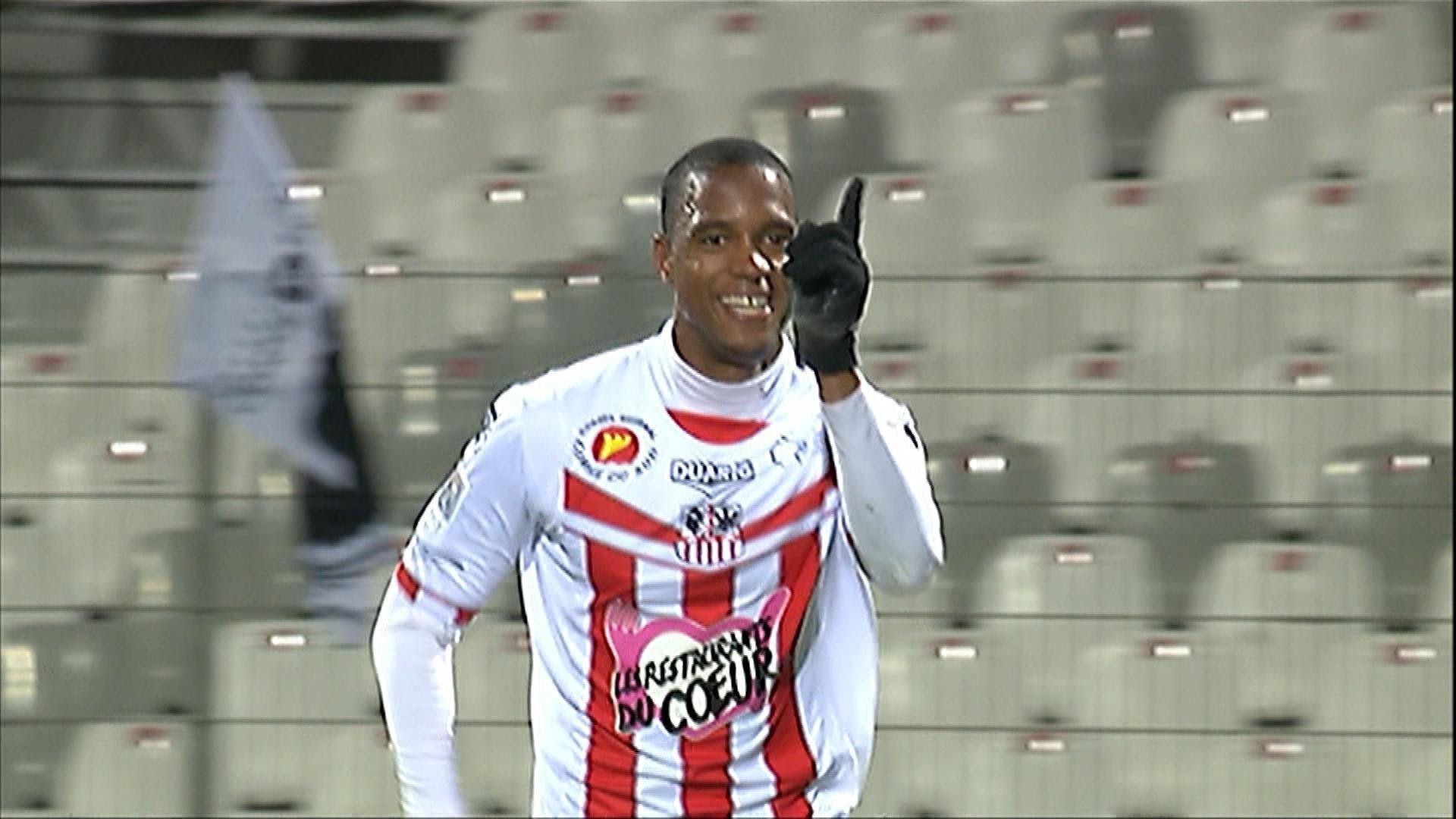 Transfert : Ricardo Faty tout proche du Standard de Liège