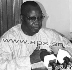 Décès du journaliste Modou Ngom