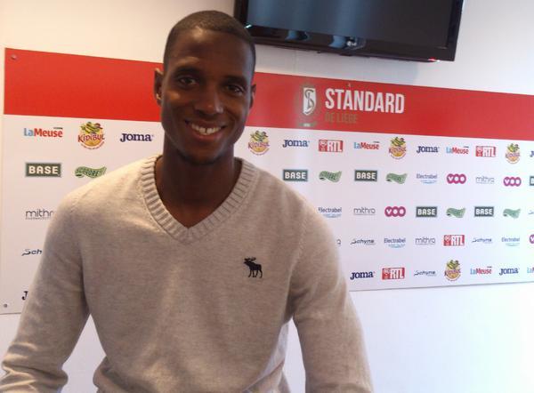 Officiel : Ricardo Faty signe pour 4 ans au Standard de Liège
