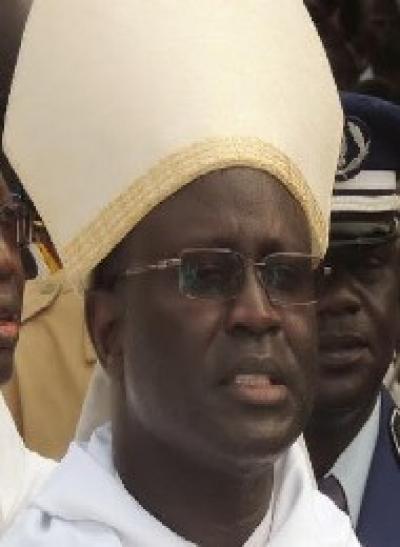 La crainte de Dieu, la confiance en l'amour de Dieu et le service, trois lumières d'une belle vie familiale selon Mgr André Gueye