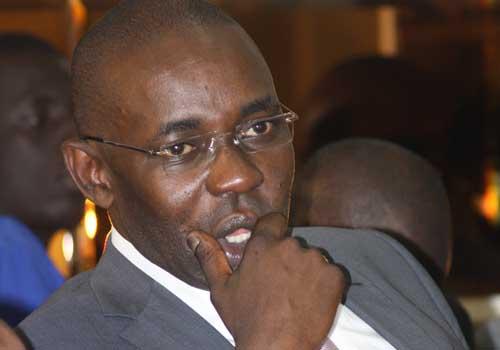 Samuel Sarr en garde-à-vue pour offense au chef de l'Etat